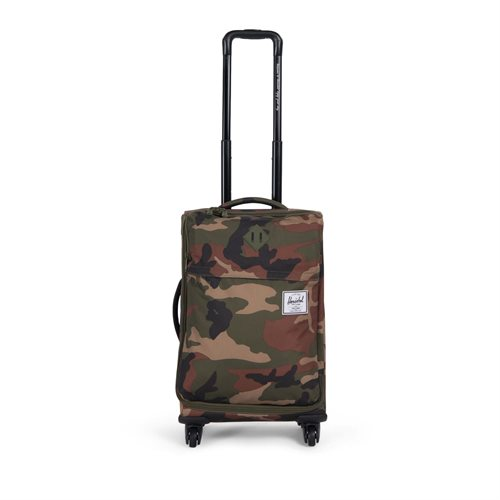 Herschel kuffert, Highland small, Woodland Camo