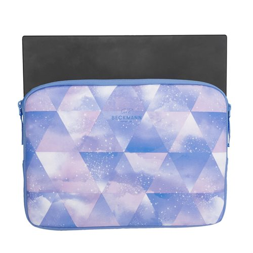 Beckmann Chromebook Sleeve / Cover, Cosmic