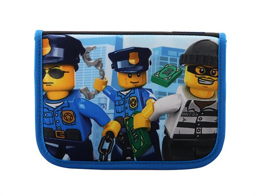 Lego Penalhus City Police Chopper