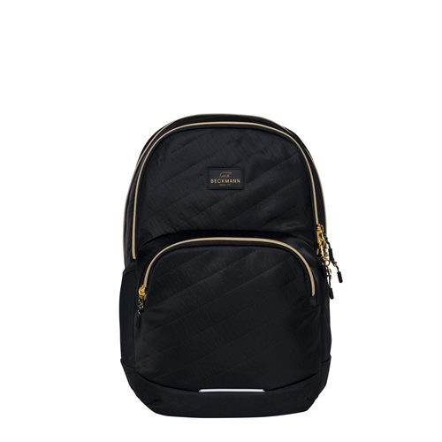 Beckmann Sport Junior rygsæk 30L, Black Gold