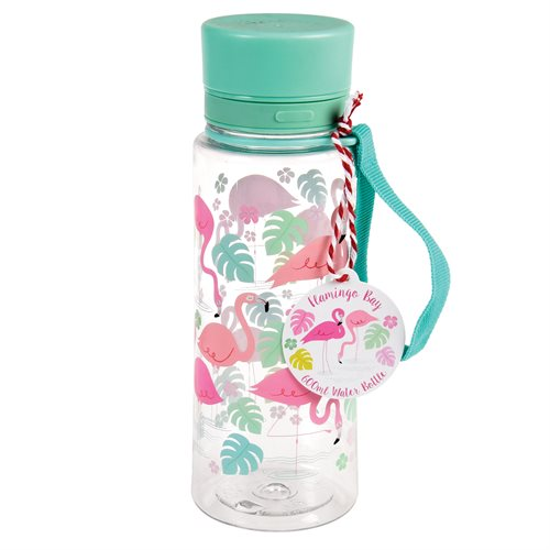 Rex of London Drikkedunk med flamingo motiv, 600 ml.