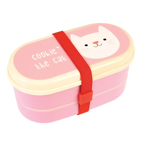 Madkasse, Bento Box Cookie the cat