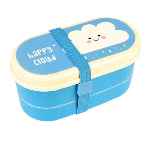 Madkasse, Bento Box Happy Cloud
