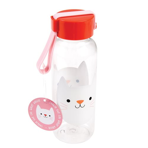 Drikkedunk - Cookie the cat, 500 ml.