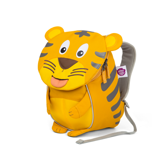 Mini Affenzahn børnerygsæk, Tiger