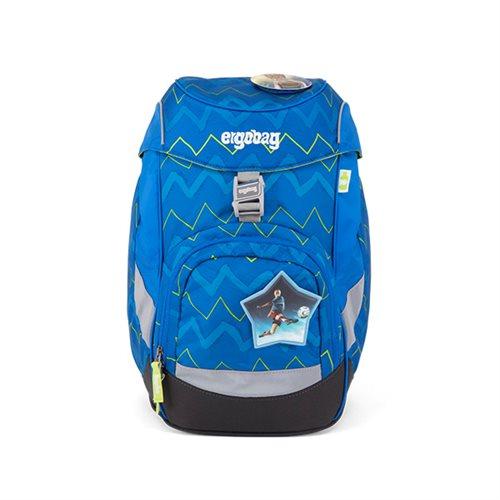 Smuk Ergobag tasker   Forkæl dit barn med kvalitets taske fra Ergobag ET-54