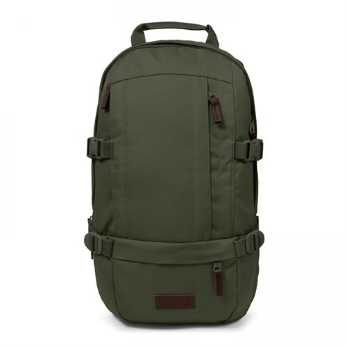 Eastpak Floid Computer Rygsæk - Mono Jungle / Olivengrøn