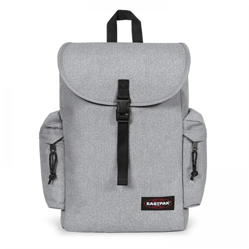Eastpak 15 tommer computerrygsæk Austin, Sunday Grey / Lysegrå