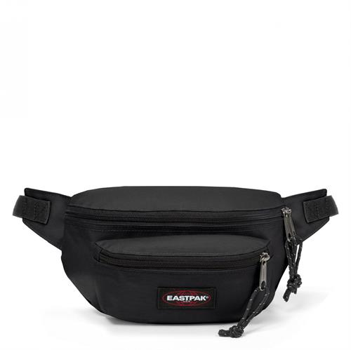 Eastpak Bæltetaske Doggy Bag, Sort
