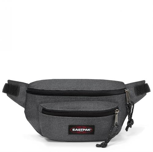 Eastpak Bæltetaske model Doggy Bag (Black Denim)
