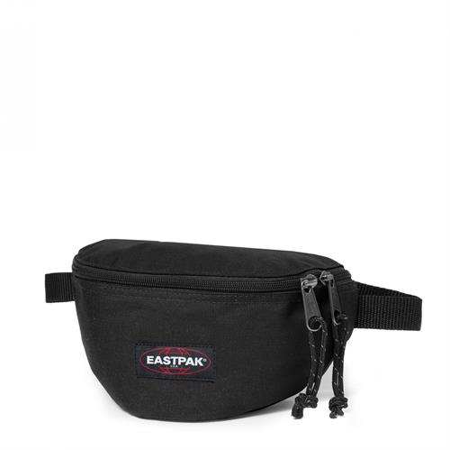 Eastpak Bæltetaske Springer, Sort