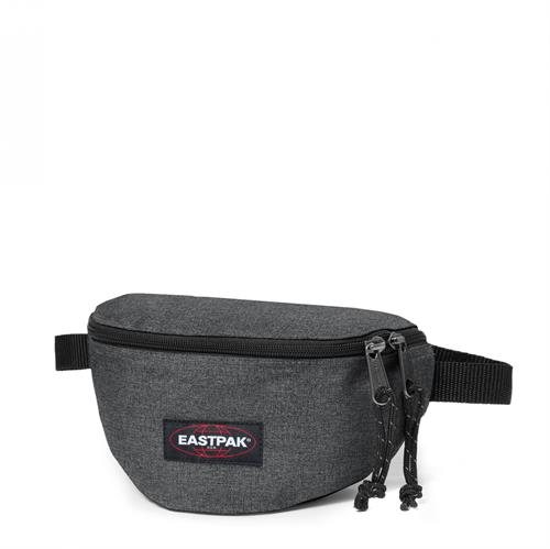 Eastpak bæltetaske model Springer (Black Denim)