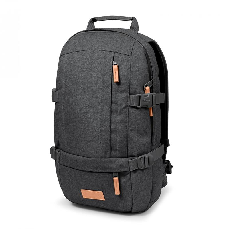Eastpak Computer Rygsæk - model Floid (Black Denim)