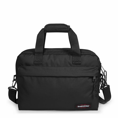 Eastpak skuldertaske model Bartech Black