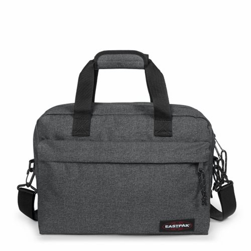 Eastpak skuldertaske model Bartech 07I Black