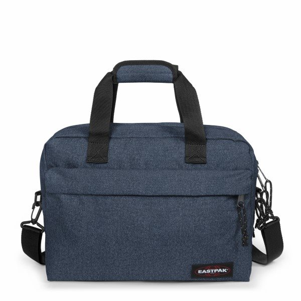 Eastpak skuldertaske model Bartech Double Denim