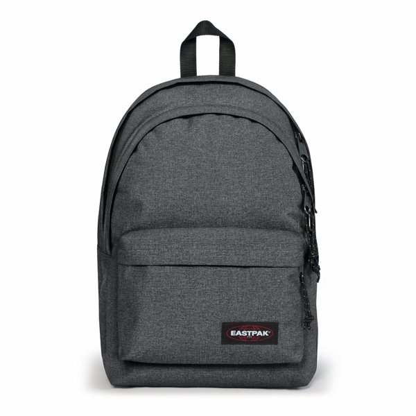 Eastpak model Out Of Office 3.0 (Black Denim)