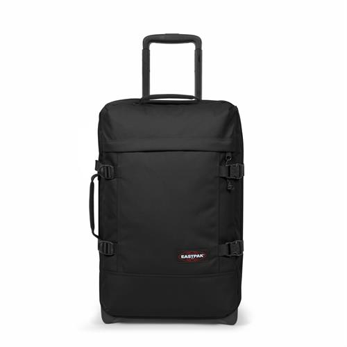 Eastpak Tranverz S, kabinekuffert, Sort