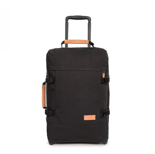 Eastpak Tranverz S, kabinekuffert (Super Black)