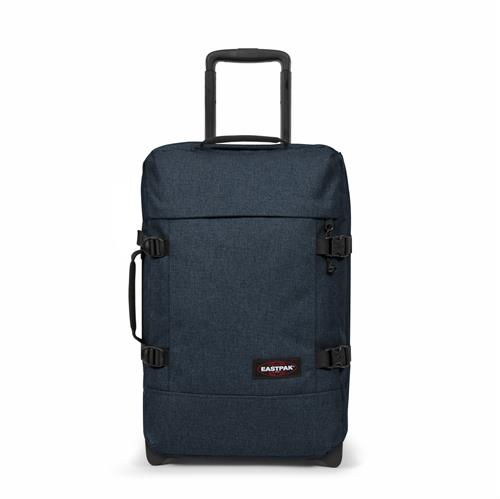 Eastpak Tranverz S / 51 cm., kabinekuffert, Triple Denim