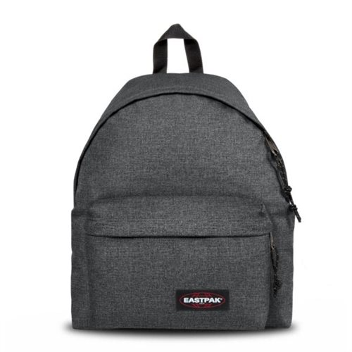 Eastpak Padded Pak'r (Black Denim)