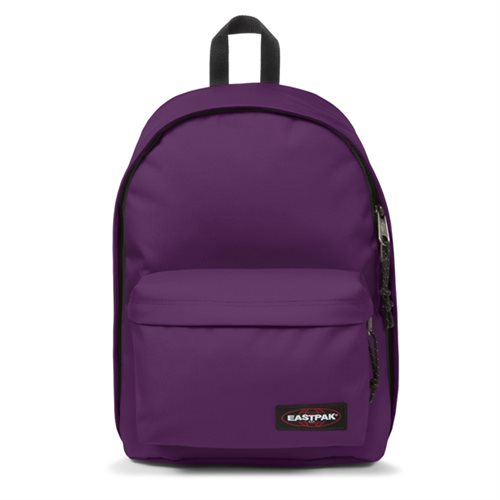 Eastpak Computer Rygsæk 15 Tommer - model Out of Office (Power Purple)