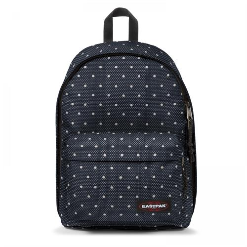 Eastpak Computer Rygsæk 13 Tommer - model Out of Office, Little Dot