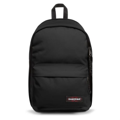 "Eastpak Rygsæk ""BACK TO WORK"" Sort"