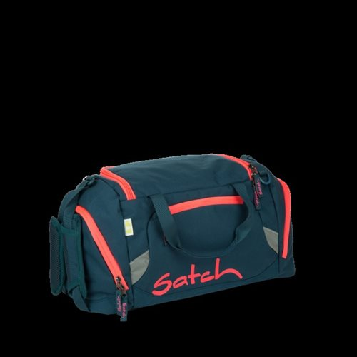 Satch by Ergobag Sportstaske (Pink Phantom)