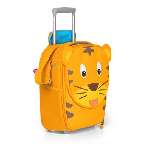 Affenzahn kuffert / trolley (Timmy Tiger)