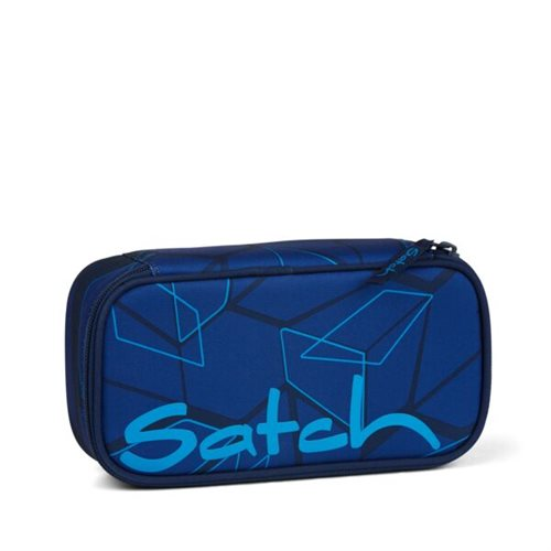 Satch by Ergobag Stort Box penalhus - Next Level