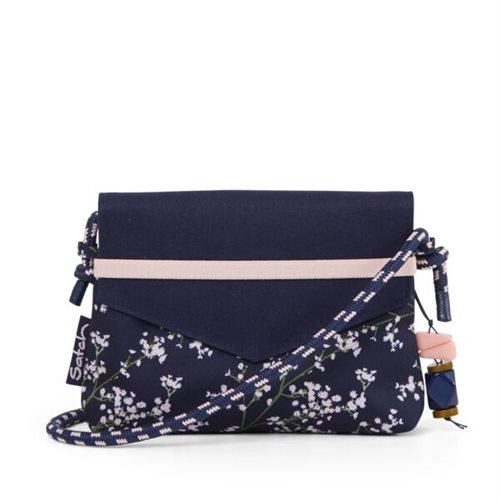 Satch Kosmetikpung / Clutch, Bloomy Breeze
