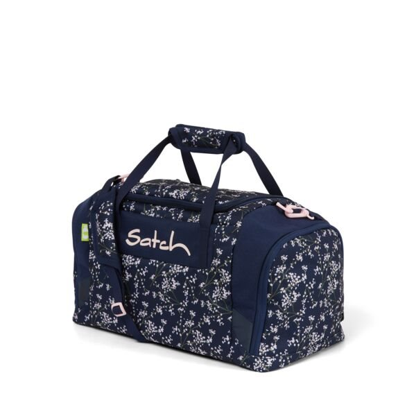 Satch by Ergobag Sportstaske, Bloomy Breeze