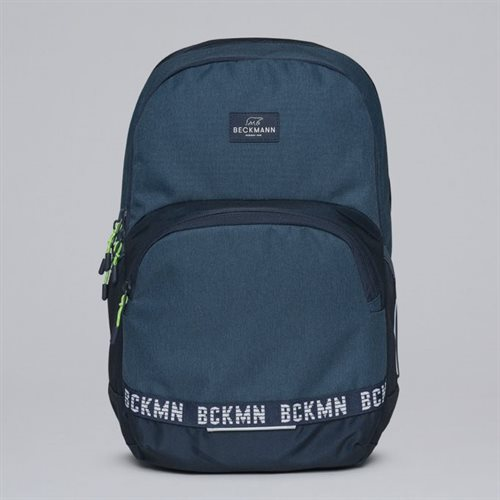 Beckmann Sport Junior rygsæk 30L - Blue Colorblock