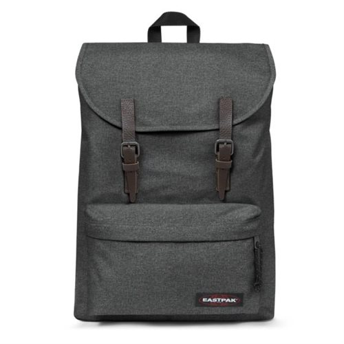 Eastpak 15,4 tommer computer rygsæk London (Black Denim)