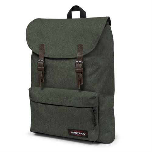 Eastpak 15,4 tommer computer rygsæk London (Crafty Khaki)
