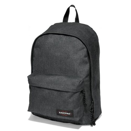 Eastpak Computer Rygsæk 15 Tommer - model Out of Office (Black Denim)