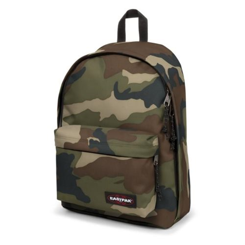 Eastpak Computer Rygsæk 15 Tommer - model Out of Office (Camo)