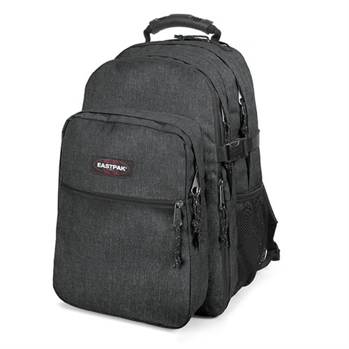 Eastpak Tutor Computer Rygsæk 16 tommer, Black Denim