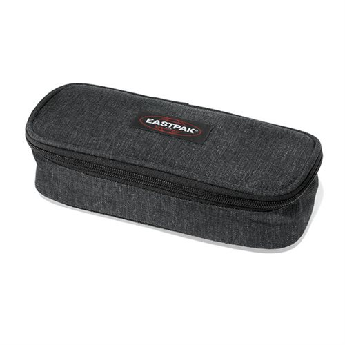 Eastpak Penalhus Box (Black Denim)