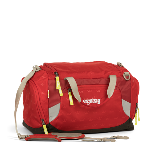 Ergobag Sportstaske / Duffelbag - Kiss The Bear