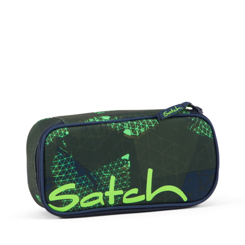 Satch by Ergobag Stort Box penalhus -