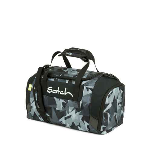 Satch by Ergobag Sportstaske (Gravity Grey)