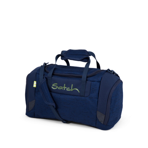 Satch by Ergobag Sportstaske - Ocean Dive