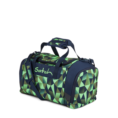 Satch by Ergobag Sportstaske, Fresh Crush