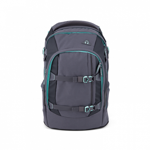 Ergobag Satch Classic skoletaske - Mint Phantom