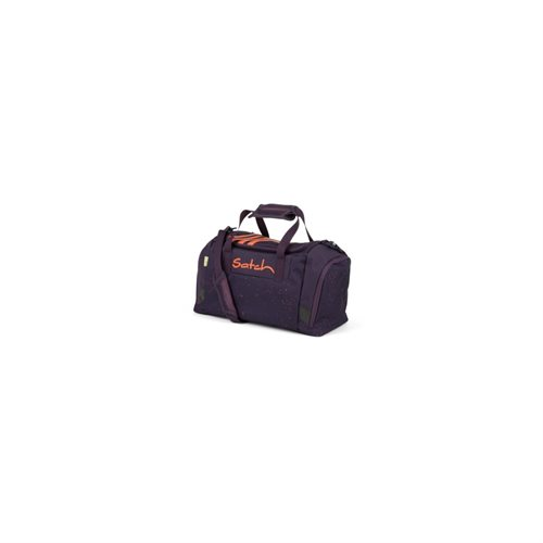 Satch by Ergobag Sportstaske - Optimus Orange