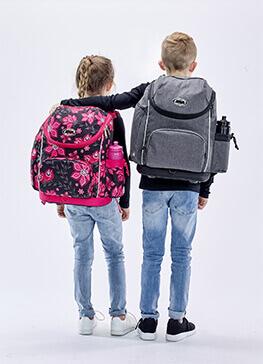 pige skoletasker jeva